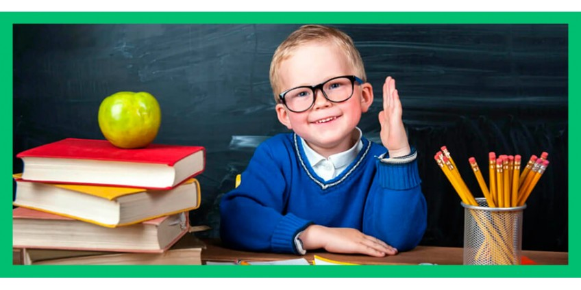 Возвращение за парты: как подготовить ребенка к школе