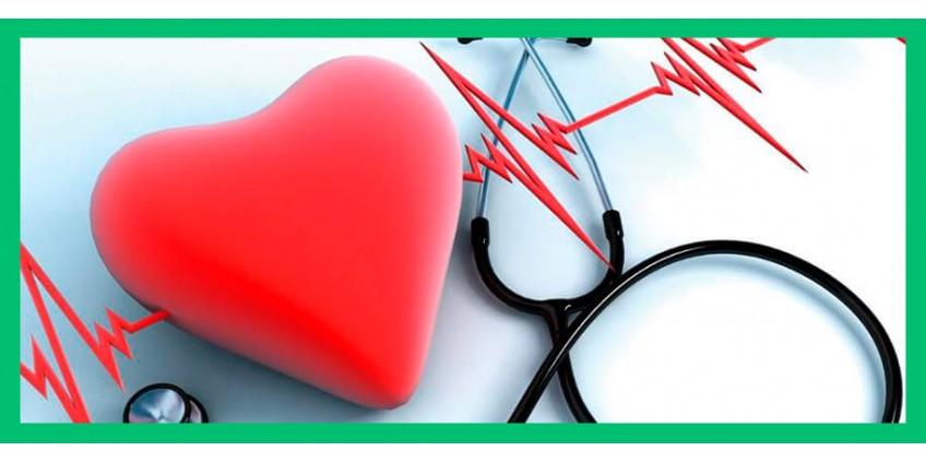 Глюкозамин + хондроитин при патологиях сердечно-сосудистой системы